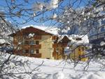 Val di Sole a hotel Gaia Residence