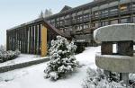 Italské apartmány Residence Ambiez v zimě